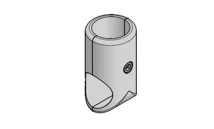 Zubehör SmartBar T-Verbinder